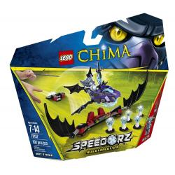 Lego Chima Bat Strike