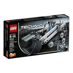 Lego Technic Compact Tracked Loader