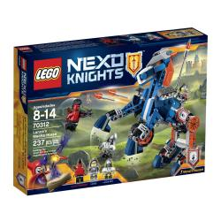 Lego Nexo Knights Lances Mecha Horse