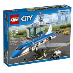 Lego City Airport Passenger Terminal