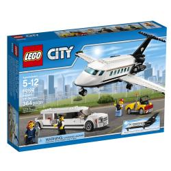 Lego City Airport VIP Service