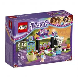 Lego Friends Amusement Park Arcade