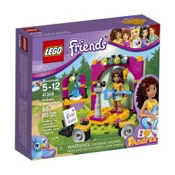 Lego Friends Andrea's Musical Duet