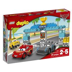Lego Duplo Cars Piston Cup Race