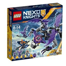 Lego Nexo Knights The Heligoyle