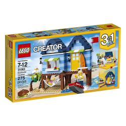 Lego Creator Beachside Vacation