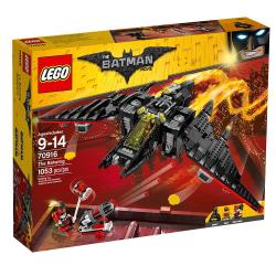Lego The Batwing
