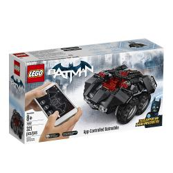 Lego DC App-Controlled Batmobile