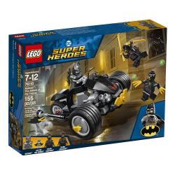 Lego DC Batman The Attack of the Talons