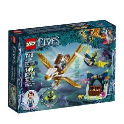 Lego Elves Emily Jones & Eagle Getaway