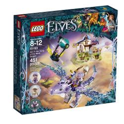 Lego Elves Aira & Song of Wind Dragon