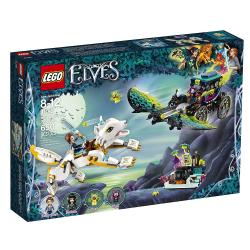 Lego Elves Emily & Nocturas Showdown