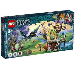 Lego Elves Tree Bat Attack
