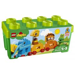 Lego Duplo Animal Brick Box