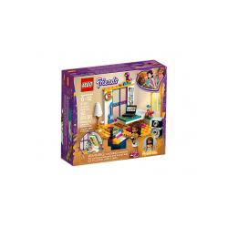 Lego Friends Andreas Bedroom