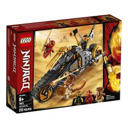 Lego Ninjago Coles Dirt Bike