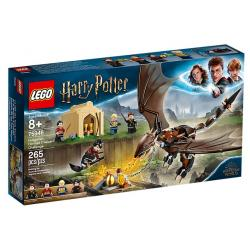 Lego Harry Potter Hungarian Horntail Triwizard Challenge
