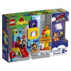 Lego Movie 2 Emmet & Lucy's Visitors from the DUPLO Planet