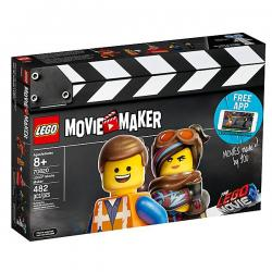 Lego Movie 2 Movie Maker