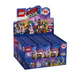Lego Movie 2 Minifigures