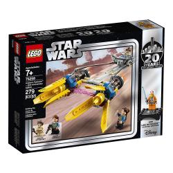 Lego Star Wars Anakins Podracer 20th Ann