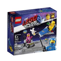 Lego Movie 2 Bennys Space Squad