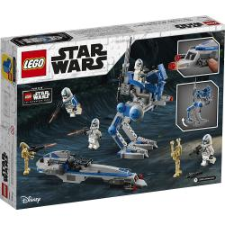 Lego Star Wars 501st Legoion Clone Troopers