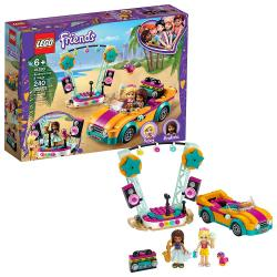 Lego Friends Andreas Car & Stage