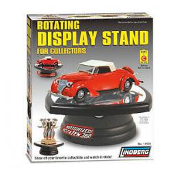 Rotating Display Stand Small