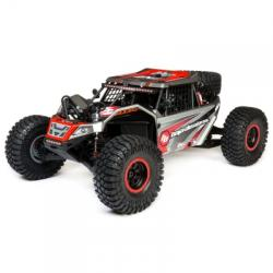Super Rock Rey 1/6 4WD RTR White