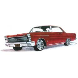 1965 Mercury Comet Cyclone 1 25 Free Cdn Shipping Available