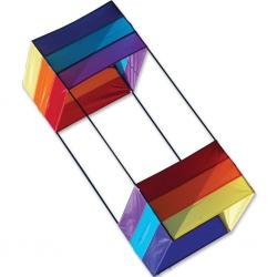 Box Kite Rainbow 36in