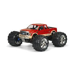 Bodies and Decals - RC Cars & Trucks Accessories - Free CDN