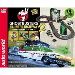 Ghostbusters Haunted Highway 2 Set