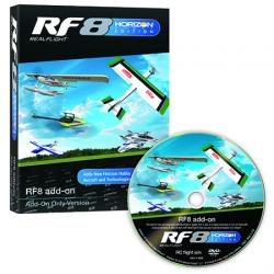 Real Flight 8 HHE Add-On