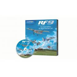 RealFlight 9 Software Only Version