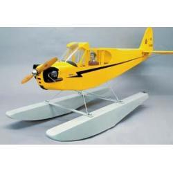 46in Float Kit for 1/4-Scale Airframe