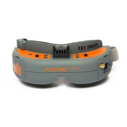 Focal FPV Wireless Headset with DVR