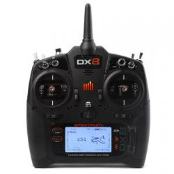 DX8 Transmitter Only MD2