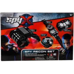 Spy X Recon Set
