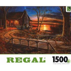 Regal Simpler Times 1500pc
