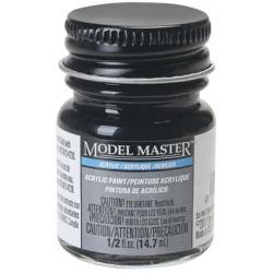 Engine Black Flat Acryl 14.7ml