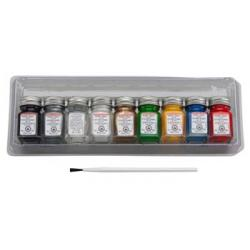 Enamel Value Paint Set 9x7ml