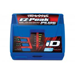 EZ-Peak Plus 4A NiMH & LiPo Charger