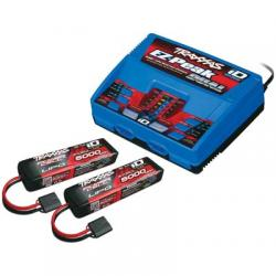 Battery / Charger Completer Pack 3S