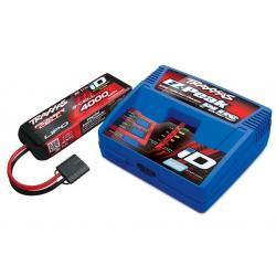 Battery / Charger Completer Pack 3S 4000mAh