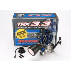 TRX 3.3 Multi Shaft w/Recoil
