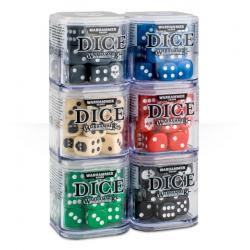 12mm Dice 20-pack Box