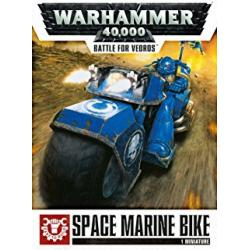 BFV Space Marine Bike