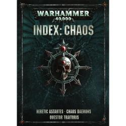 Warhammer 40K Index: Chaos